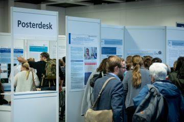 Postersession GNP Neurowoche 2018