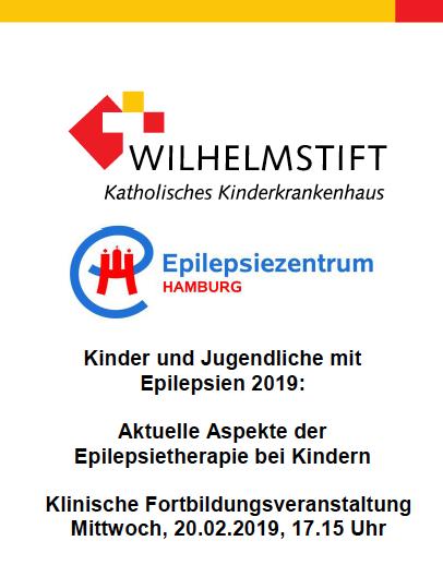 Kinder und Jugendliche mit Epilepsien 2019: Aktuelle Aspekte der Epilepsietherapie bei Kindern
