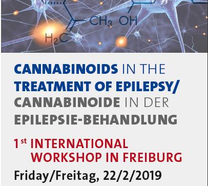 Cannabinoide in der Epilepsie-Behandlung