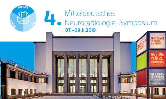 4. Mitteldeutsche Neuroradiologie-Symposium
