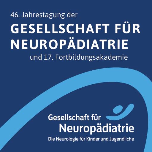 ABGESAGT: 46. Jahrestagung der Gesellschaft für Neuropädiatrie GNP)