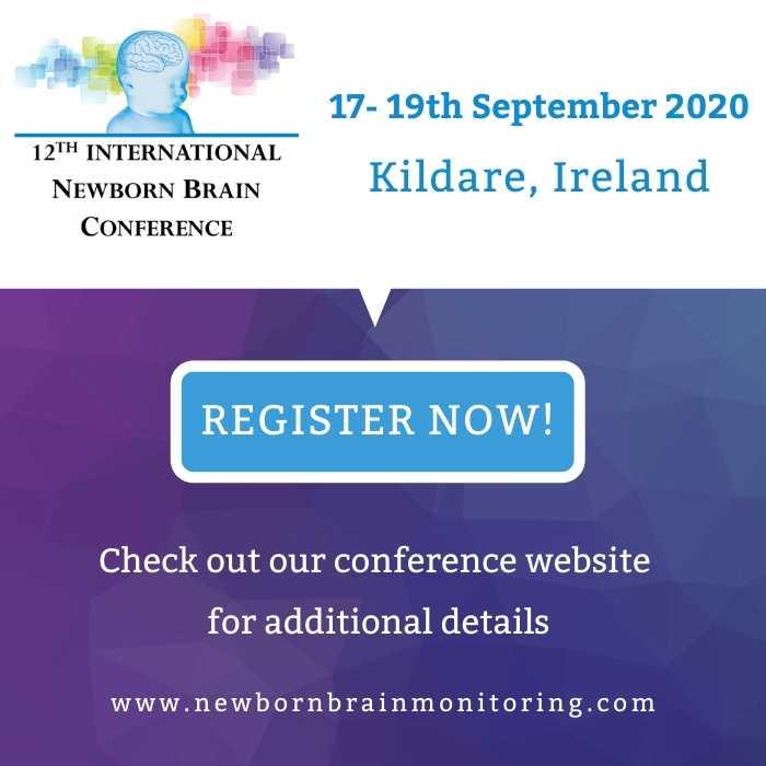 Canceled: 12th International Newborn Brain Conference