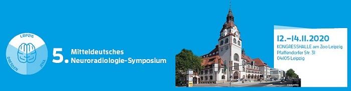 5. Mitteldeutsches Neuroradiologie-Symposium