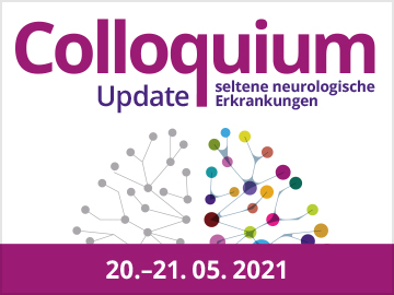 Colloquium - Update seltene neurologische Erkrankungen